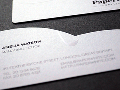 Paperwhite-business-cards