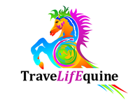 Travel Life Equine Logo