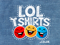 LOL T Shirts logo