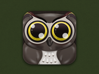 Owl - iPhone
