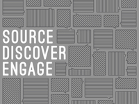 Source Discover Engage