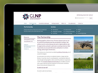 GLNP - Greater Lincolnshire Nature Partnership