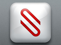 Splint App Icon Sketch