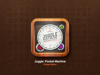 Juggle: Pocket Machine.