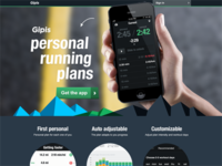 Gipis Personal Running Plans LP