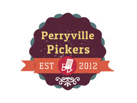 Perryville Pickers Logo Prototype 1