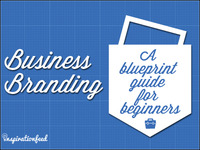 Business Branding – A Blueprint Guide for Beginners