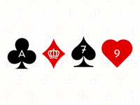Minimal Playing Cards ( update )