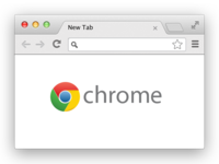 Chrome Browser for Sketch
