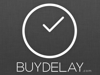 BuyDelay Web Application
