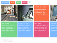Post Tiles - Wordpress Plugin