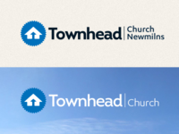Townhead Church Logo Idea # 1