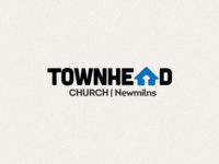 Townhead Church Logo Idea # 2