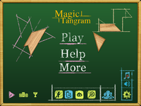 Magic Tangram