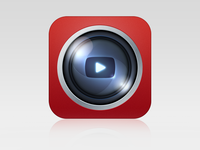 Capture App Icon