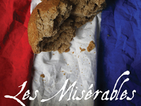 Les Miserables - Poster Design