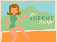 The Greenback Boogie (Designers.mx)
