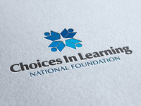 Choices In Learnig Logo