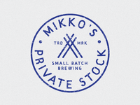 Mikko's Private Stock