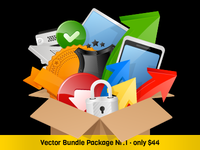 Vector Bundle Package Nr.1