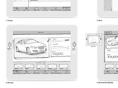 Car_wireframe