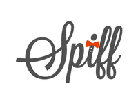 Spiff Logo Blackish
