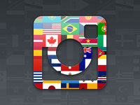 Instagram now translated into 25 languages