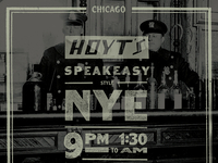 Speakeasy-NYE / 1