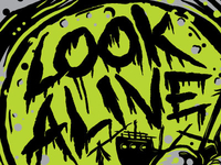 Look Alive Type Treatment