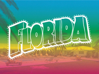 Florida Desktop Background