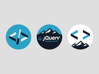 jQuery Stickers