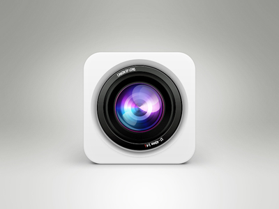 another camera icon