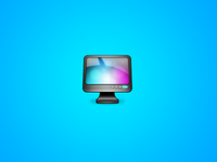 Screen Icon