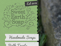 Soap Website Logo