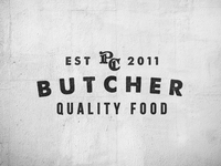 The Butcher #2