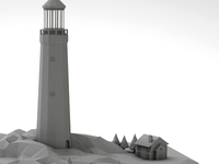 Lighthouse WIP