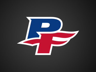 Philadelphia Freedoms Secondary Logo
