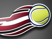 Philadelphia Freedoms Logo Detail