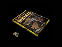 Fallout 2 // «Guns and bullets» book