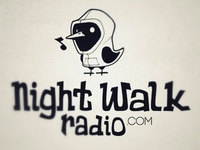 Night Walk radio logo