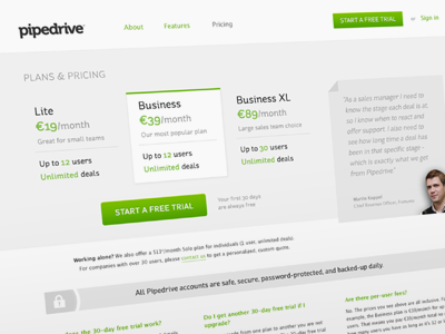 Pipedrive_pricing