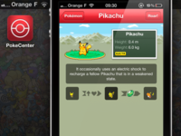 Pokecenter Alpha