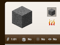 Everycraft Item/Block View