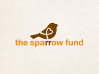 The Sparrow Fund Logo2