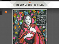 http://thereconstructionists.org