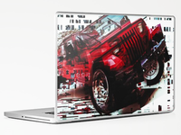 Re:Jeep MBP/iPad Skin