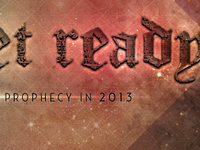 prophecy sermon graphic