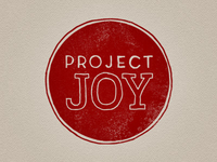 Project Joy Logo