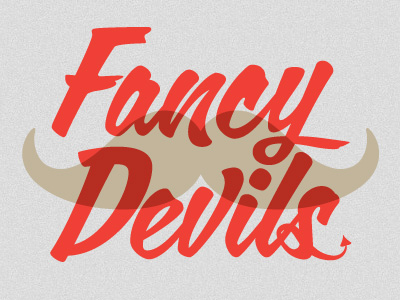 Fancy-devils