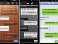 mysms themes - Voting